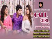 Call Girl 2 Episode 2
