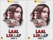 First on Net -Laal Lihaaf ( Part 2 ) Episode 6