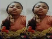 Desi Girl Showing Her Boobs On Video Call