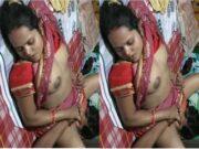 Desi Bhabhi Pussy Lick and Fucking Part 3
