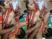 Desi Bhabhi Pussy Lick and Fucking Part 4
