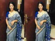 Bhabhi Record her Nude Selfie Part 2
