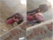 Sexy Desi Randi Standing Fucked