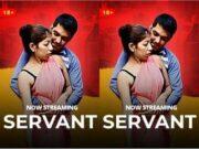 Today Exclusive- Servent