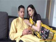 First On Net -Bhabhi Devar Anal Sex