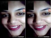 Today Exclusive- Horny Bangla Girl Fingerring