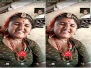 Today Exclusive- Village Bhabhi Showing Pussy On Video Call