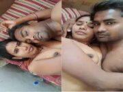 Sexy Desi Bhabhi Ridding Hubby Dick