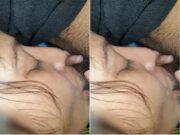 Sexy Desi Bhabhi Blowjob and Fucked part 2