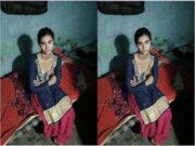 Cute Desi Village Wife Handjob and Fucked Part 3