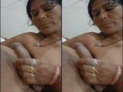 Desi Mature Wife Blowjob