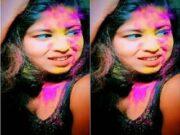 Horny Assamese Girl Fingering Part 1