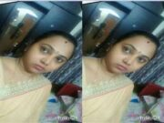 Desi Wife Enjoy With Lover