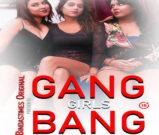 Gang Girls Bang