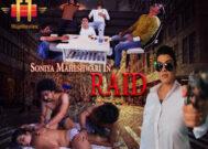 Raid (2021) UNRATED 720p HEVC HDRip 11UpMovies Hindi S01E01 Hot Web Series
