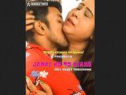 Jamai Ho To Aisha (2021) UNRATED 720p HEVC HDRip BindasTimes Hindi Short Film