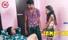 Jamai Ho To Aisha 2 (2021) UNRATED 720p HEVC HDRip BindasTimes Hindi Short Film