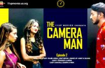 The Cameraman P02 – 2021 – Hindi Short Film – 11UPMovies
