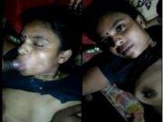 Sexy Bihari Bhabhi Blowjob and Fucked