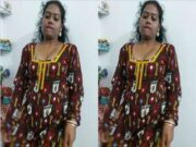 Horny Desi Boudi