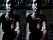Desi Village Girl Showing Her Nude Body Part 4