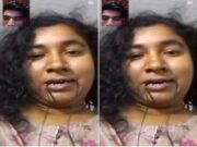 Bangla Magi Showing Her Pussy ON Video Call