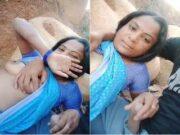 Dewar Bhabhi OutDoor Fun