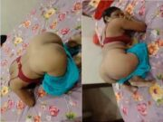Desi Mature Bhabhi Handjob and Ridding Dick Part 5