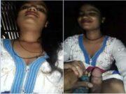 Desi Village Girl Ridding Lover Dick