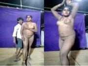 Village Randi Nude Dance Show