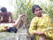 Desi Village Lover OutDoor Fucking Part2