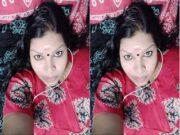 Mallu Bhabhi Showing Her Nude Body and Bathing Part 3