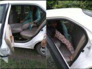 Desi Lover Fucking In Car Record By Village Boy