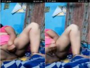 Horny Bhabhi Pussy Fingering on Cam Show